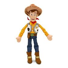 "Disney & Pixar Toy Story 18"" Inch Plush Soft Stuffed Doll Figure Woody"