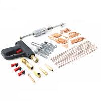 Auto body repair tools dent ding puller kit dent repair spotter stud welding kit