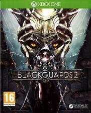 Juego Xbox One Blackguards 2  Nuevo New España