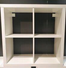 IKEA KALLAX Regal weiß 77x77cm Kompatibel Expedit Wandregal Bücherregal 2.Wahl