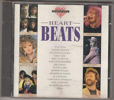 HEART BEATS - various artists CD