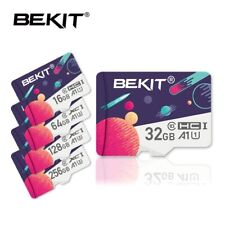 Micro SD card 16gb 32gb 64gb 128gb 256gb Class10 98Mb microSD memory lot 1 year