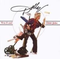 Dolly Parton - 9 to 5 and Odd Jobs (2009)  CD  NEW  SPEEDYPOST