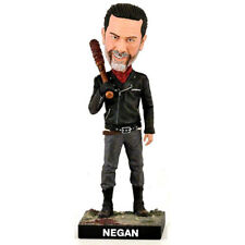 The Walking Dead - Negan Resin Bobble Head Figure NEW Royal Bobbles
