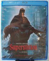 Superstition Blu-ray (2019 - Scream Factory) ~ Mario Kassar, Slasher