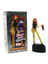 Bowen Designs Mary Jane Statue Spider-Man Marvel Sample 745/1500 New In Box