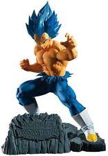 BANPRESTO Dragon Ball Z Dokkan Bataille 6th Anniversaire Ssg Vegeta Figure Japon