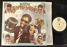 Bootsy Warner Brothers 3433 Ultra Wave