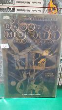 The Sandman presents I Due Ragazzi Morti - Planeta DeAgostini  SC12