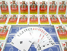 Skatkarten / 32 Blatt 24-240 stk Deck Skat Karten Spielkarten Französisch Blatt