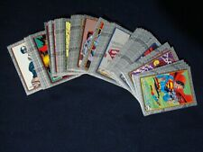 Return Of Superman Trading Cards 1993 Skybox INCOMPLETE MISSING 2 CARDS 14 , 38