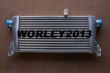 Aluminum intercooler for Audi A4 & VW Passat B5 B6 Quattro 1.8T Turbo 1997-2006