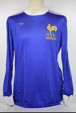 Maillot de foot équipe de France 1978 - CDM Argentine 78 - COLLECTOR