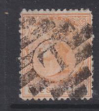 Lagos 1874 Sg 8 good used