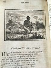 THE HIVE 1795 Antiquarian collection various authors incl. Gray, Johnson, Cowper
