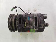 AC Compressor | Fits 1997-2002 Audi A4 / Volkswagen Passat - Engine ID ATW