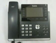 Téléphone IP Yealink SIP T46S