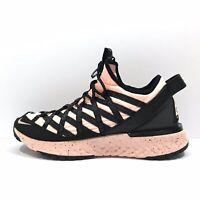 NIKE ACG REACT TERRA GOBE Mens Shoes Hiking Trail Pink Size 10.5 BV6344-800