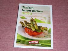GEFRO: Einfach besser kochen. Band 2 (16)