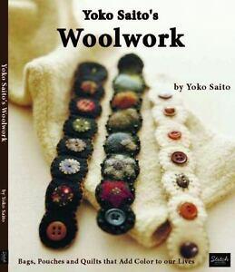 Yoko Saito's Woolwork