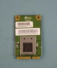 ASUS X58L X58C LAPTOP WIFI WLAN WIRELESS PCB BOARD 04G033089000