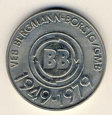 DDR - 30 JAHRE - VEB BERGMANN-BORSIG - ANSEHEN (412)