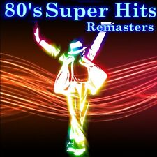 Promo Video MP4's, 80s Super Hits, Remasters, 64 MP4 Promo's 4 DJs ONLY, NOT DVD