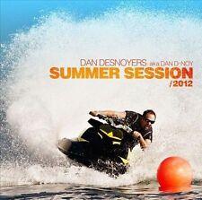 Summer Session 12 Desnoyers, Dan MUSIC CD