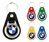 Llavero BMW Diferentes Colores Keyring Keychain Porte-Clés Portachiavi