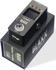 Stagg Blaxx Tuner Compact Guitar Pedal
