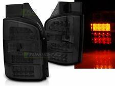 Juego de Pilotos traseros LED para VW T5 Transporter 2003-2009 Ahumado ES LDVWK8