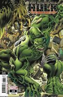 The Immortal Hulk Comic Issue 18 Limited Second Print Variant Modern Age 2019