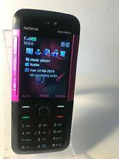 Nokia XpressMusic 5310 - Pink (Unlocked) Mobile Phone