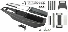 RestoParts Unassembled Automatic Console Kit 1971-1972 Chevy Chevelle/El Camino