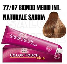 NUOVO COLOR TOUCH PLUS 77/07 60 ML.