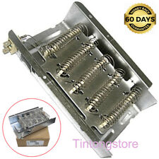 Heating Element Heater Pad For Roper Kenmore Whirlpool Electric Dryer Wed4800Xq3