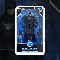 DC Multiverse Action Figure Dark Nights Metal Grim Knight McFarlane Toys
