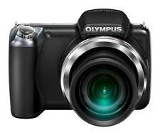 OLYMPUS digital camera SP-810UZ black 14 million pixels optical 36 times zoom