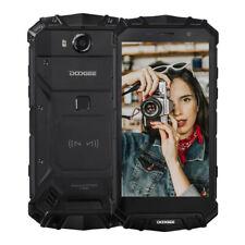 DOOGEE S60 Outdoor Smartphone 6GB 64GB Rugged Telefono 4G Cellulare 5580mAh NFC