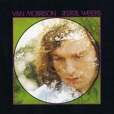 Astral Weeks by Van Morrison (Vinyl, Oct-2015, Rhino (Label))
