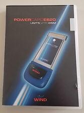 HUAWEI POWER CARD E620 HSDPA-UMTS-EDGE- HI-SPEED INTERNET