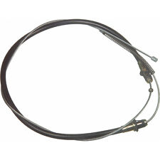 Rr Left Brake Cable BC102006 Wagner