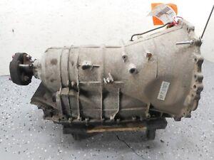 04 05 Jaguar XJ8 4.2L Automatic Transmission OEM 140K