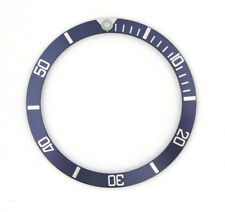Brand New 5513 1680 Dark Blue Bezel Insert For Rolex Submariner