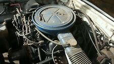 78 Mustang II 2.8 V-6 Engine Motor Assembly with auto transmission used