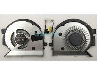 New HP Envy 15M-BP 15M-BP011DX 15M-BP012DX 15M-BP100 15M-BQ 15M-BQ021DX CPU Fan
