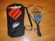 Ektelon Energy Racketball Racket Full Set