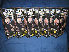 """Star Wars 1997 Collector Series 12"""" Inch Cantina Band Members - All 6 Figures"""