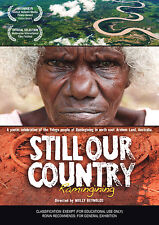 New DVD - STILL OUR COUNTRY