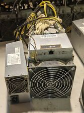 Antminer S9 14TH/s w Bitmain Power Supply TESTED AND HASHING AT FULL CAPACITY!